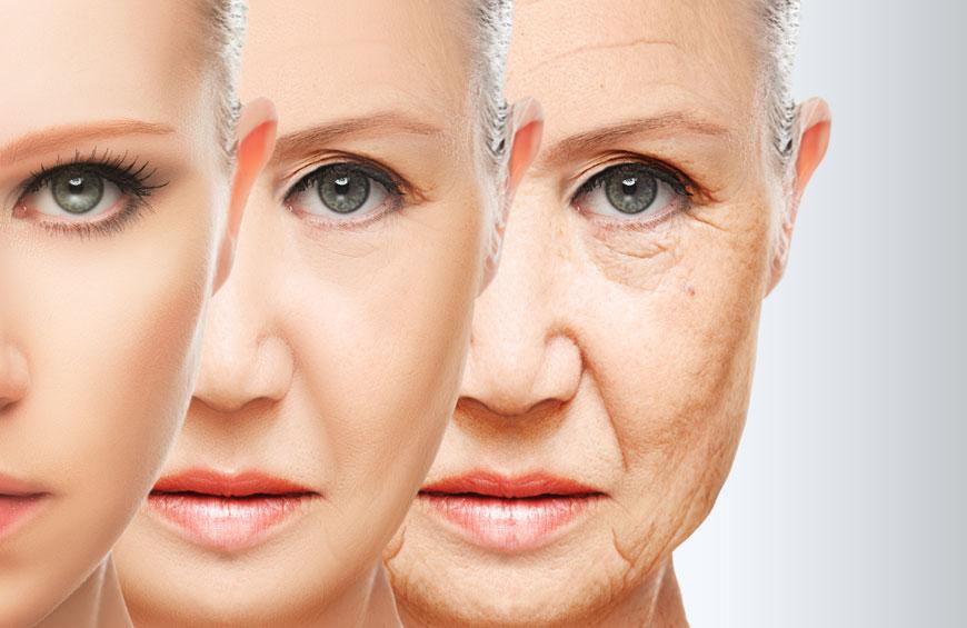 Resveratrol ile yaşlanmayı durdurun!